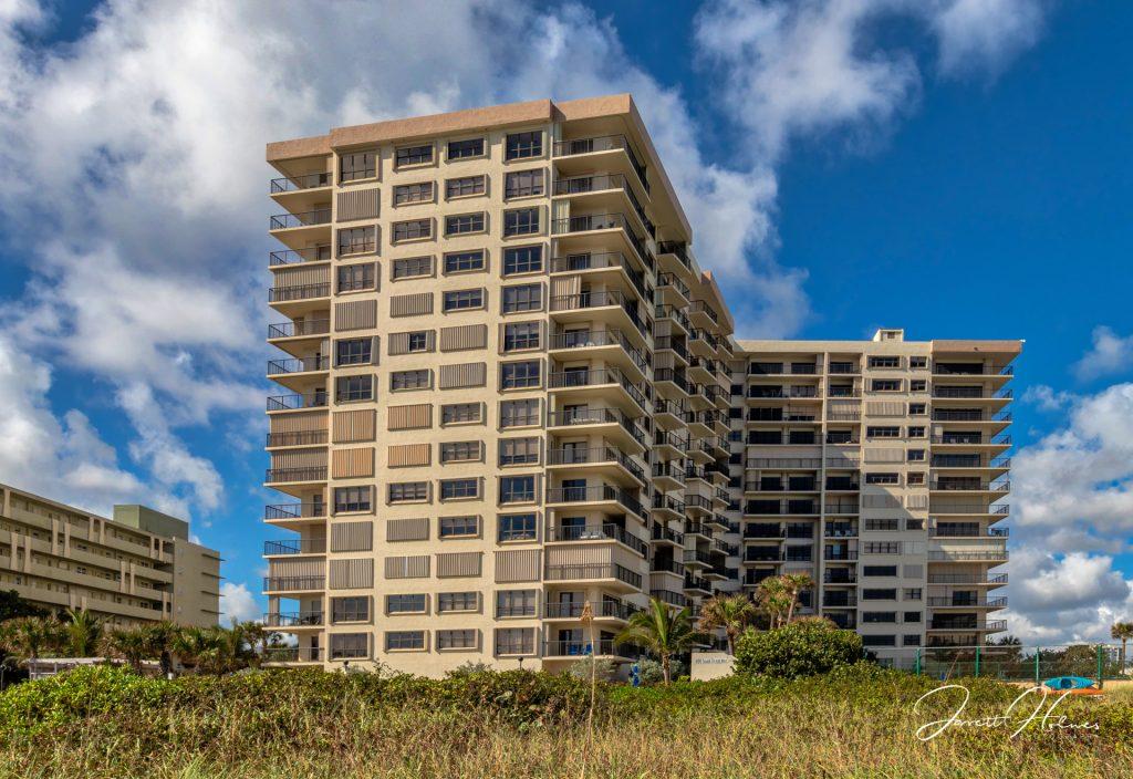 Hampton Beach Club Condominium Pompano