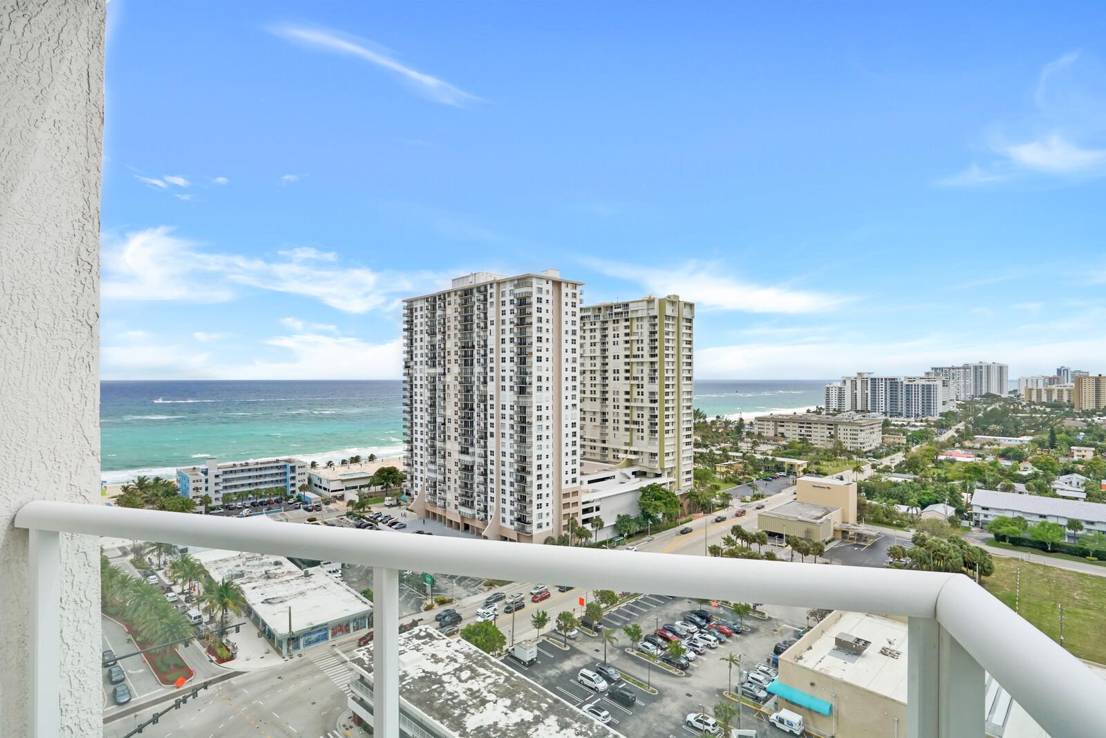 1 N Ocean Boulevard 1614, Pompano Beach, FL 33062