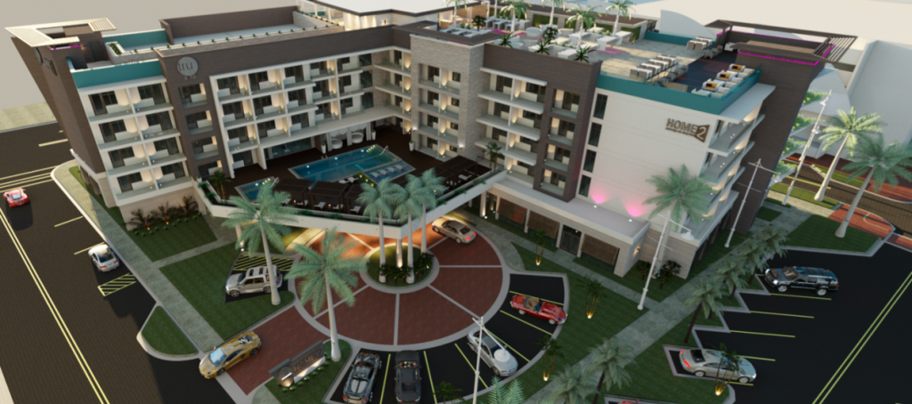 hilton hotel pompano beach 2