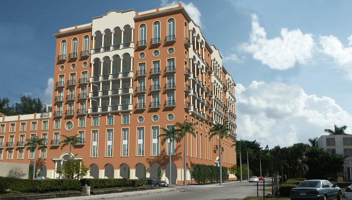 Pompano City place condos 2