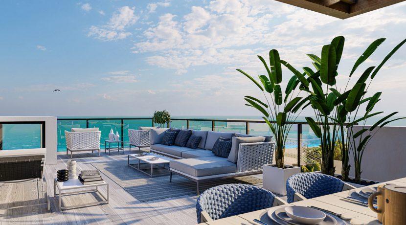 Ocean Six Terraces Pompano Beach